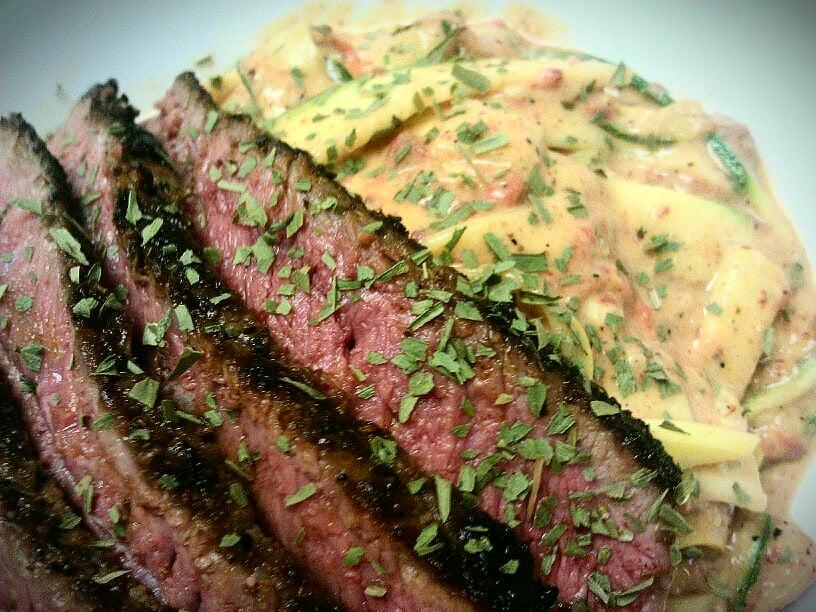 steak pasta2