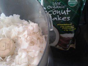 PaleOMG Pecan Coconut Butter