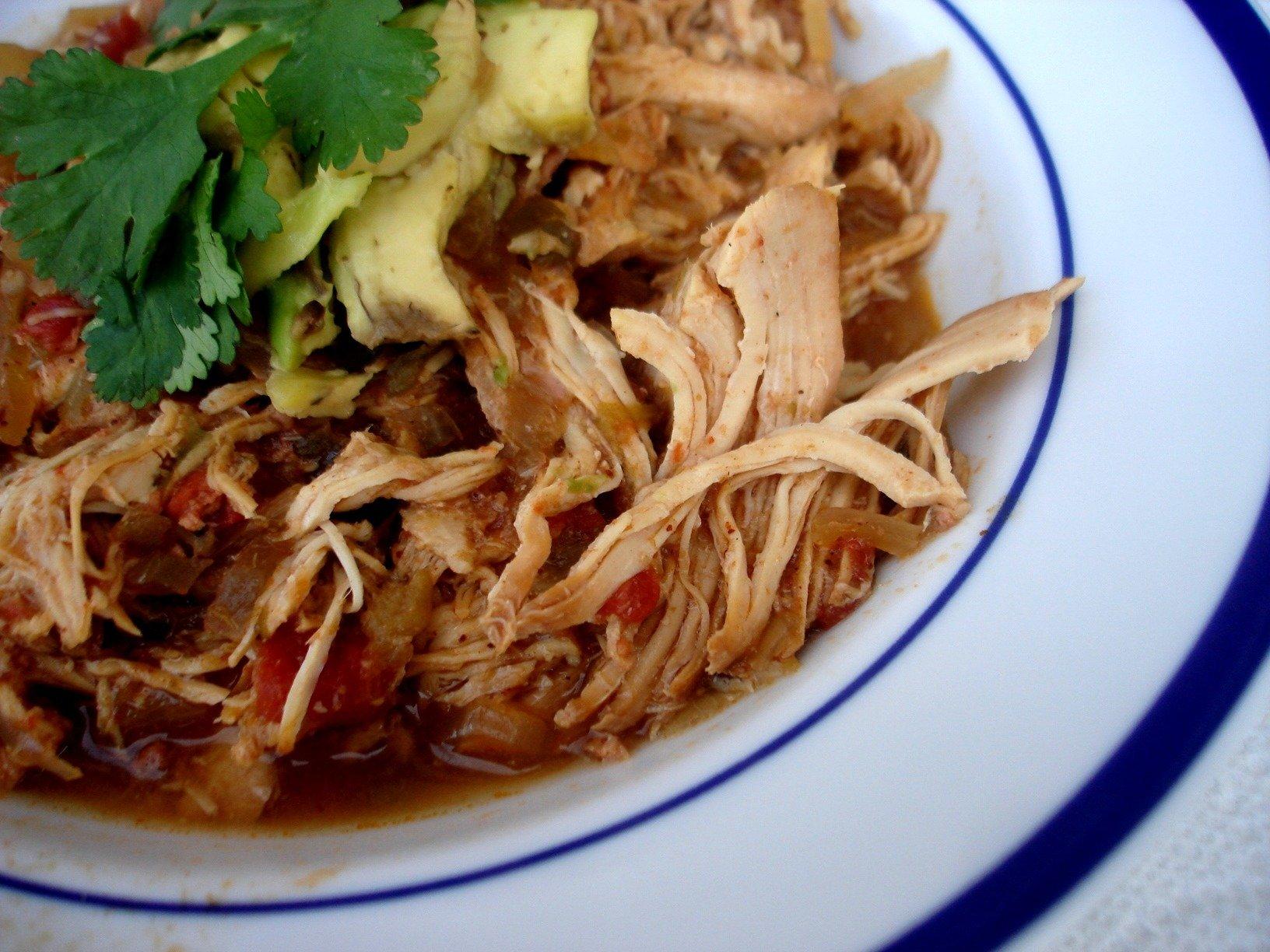 Enchilada Chicken Stew Paleomg Paleo Recipes