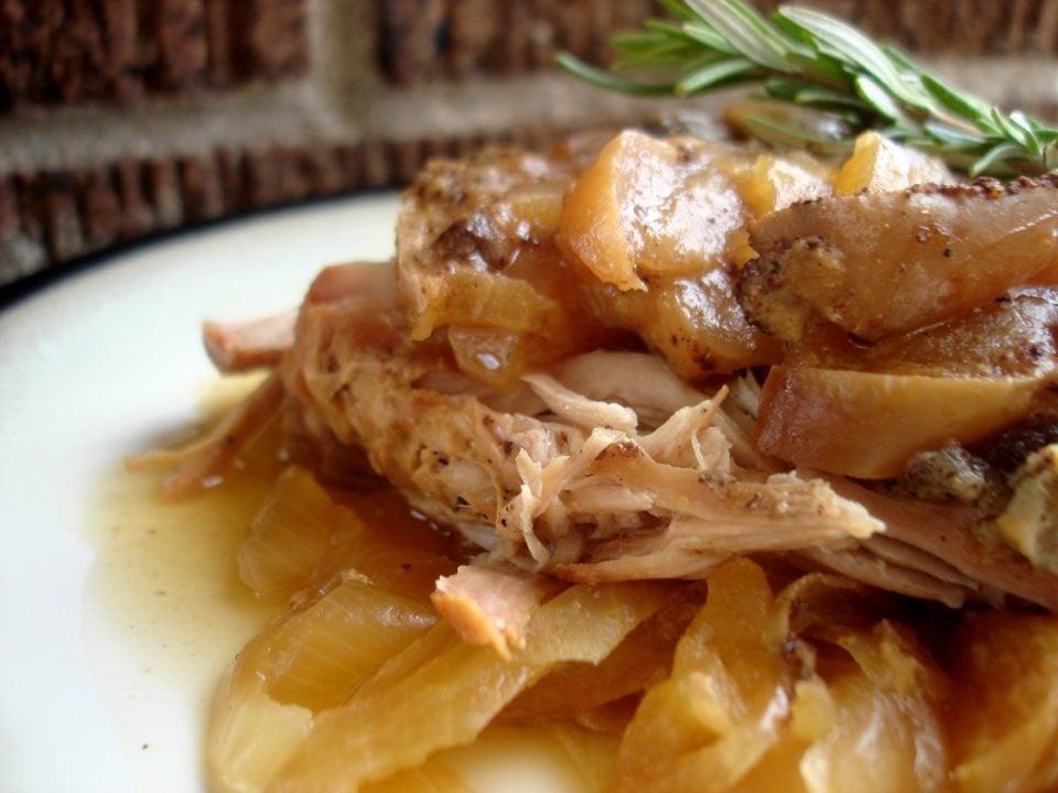 honey ginger pork2