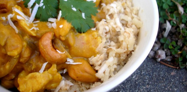 pumpkin curry1