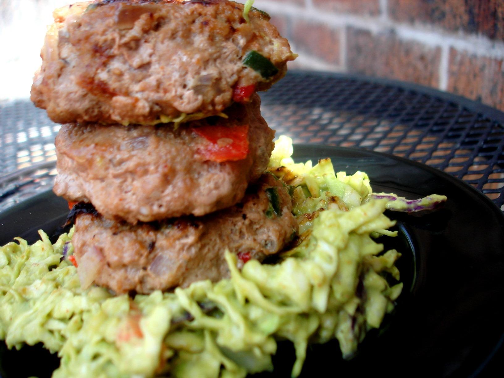 southwest turkey burgers2