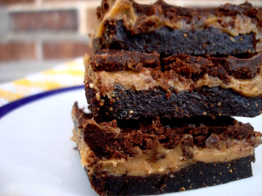 chocolate caramel bars2