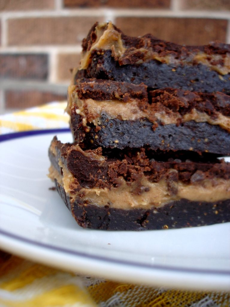 chocolate caramel bars3