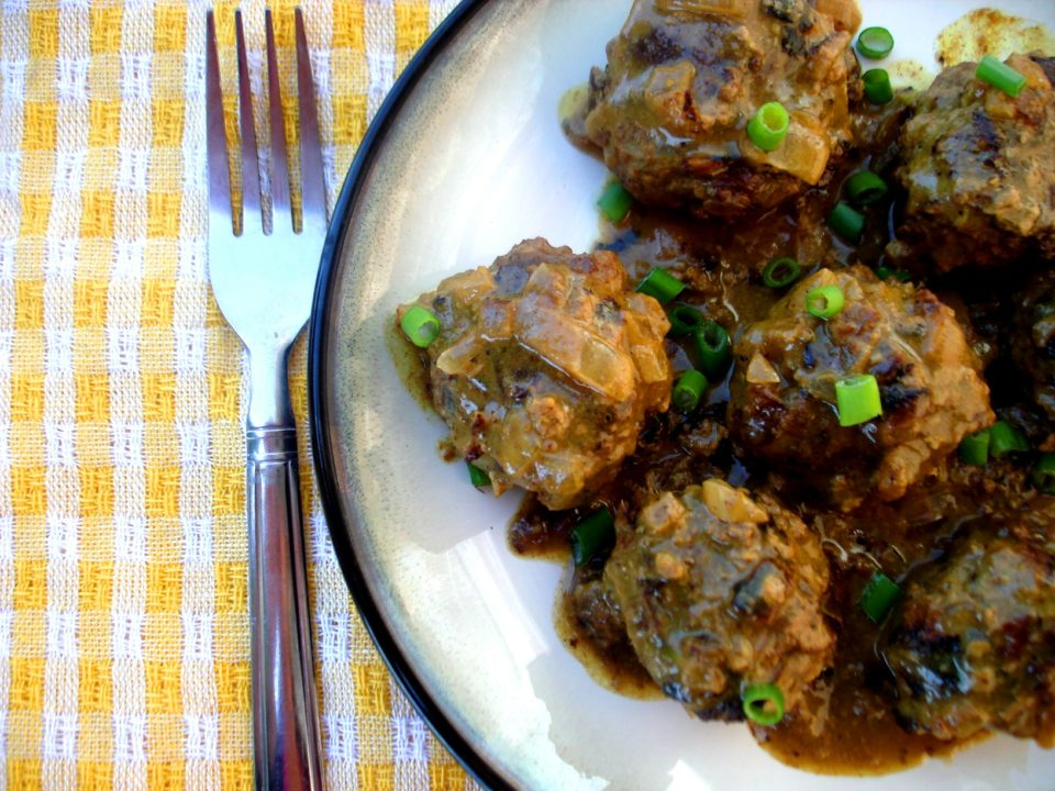 curry meatballs1