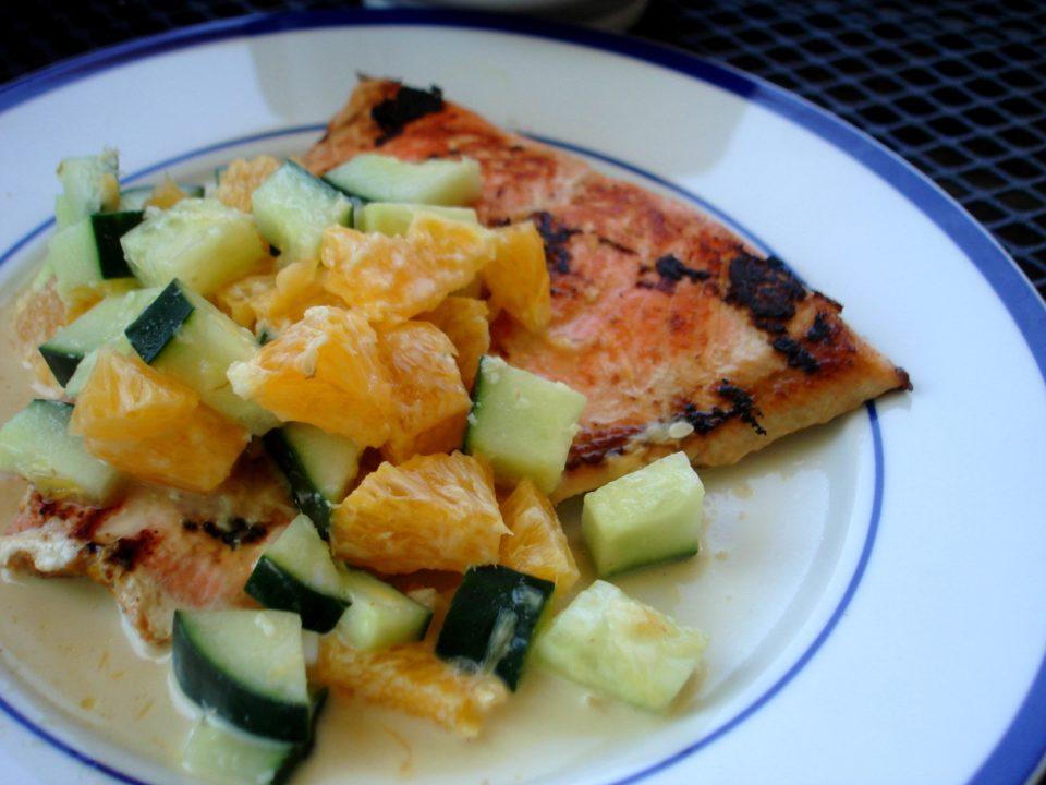 ginger salmon6