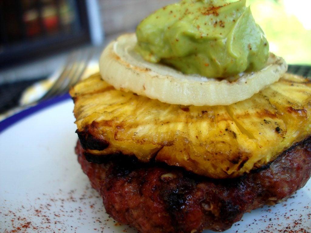 pineapple burger8