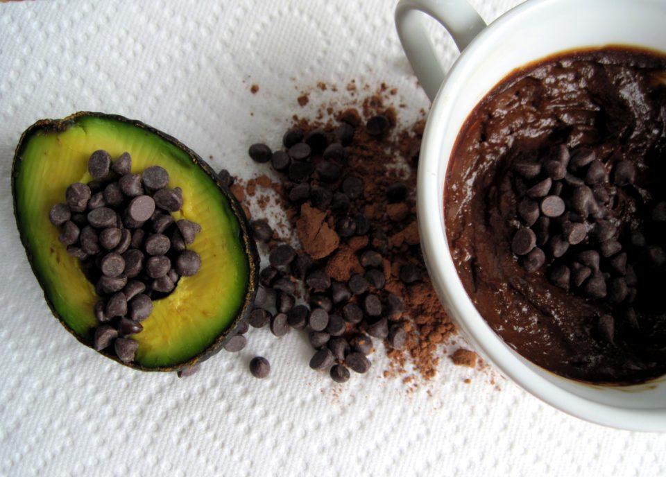 avocado pudding1