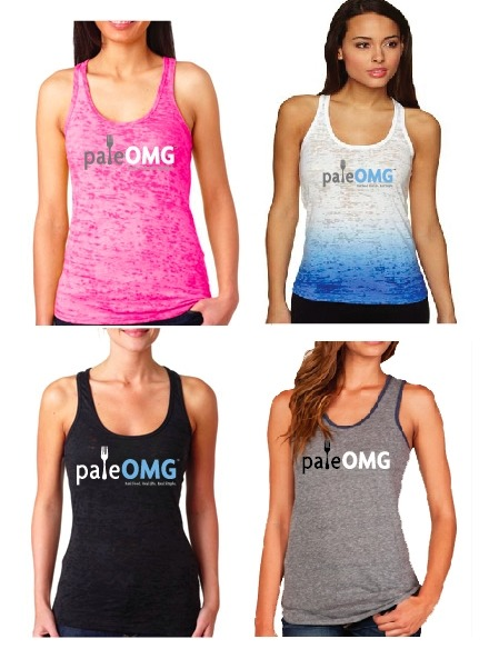 lots of adorable tank tops!