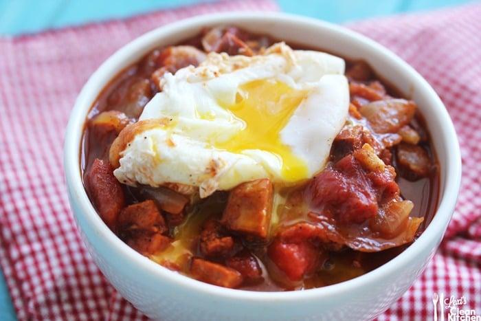 Spicy Breakfast Stew7