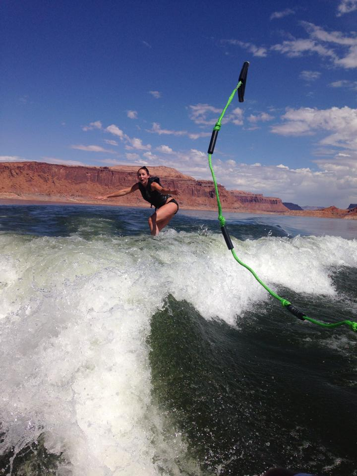 Learn to wakeboard austin