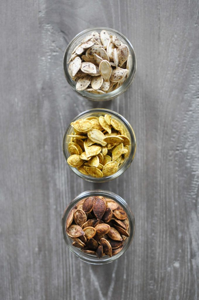 Perfect-Homemade-Pumpkin-Seeds-in-3-Flavors-Fed-Fit-14