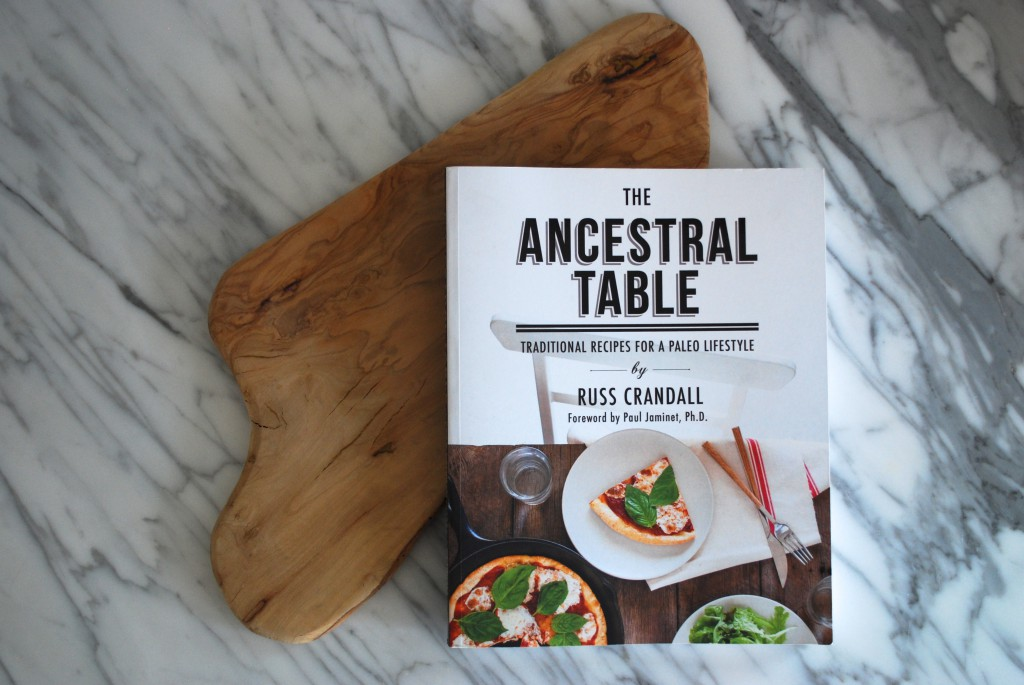 PaleOMG Book Review: The Ancestral Table Book Review Stuffed Cabbage Rolls