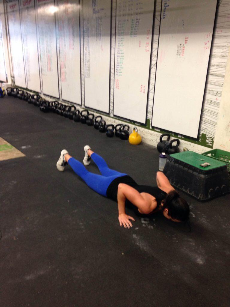 Weekly Workouts - PaleOMG com