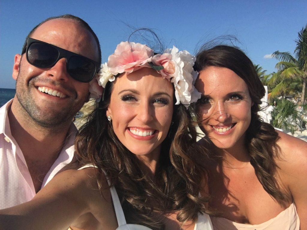 PaleOMG Wedding Recap