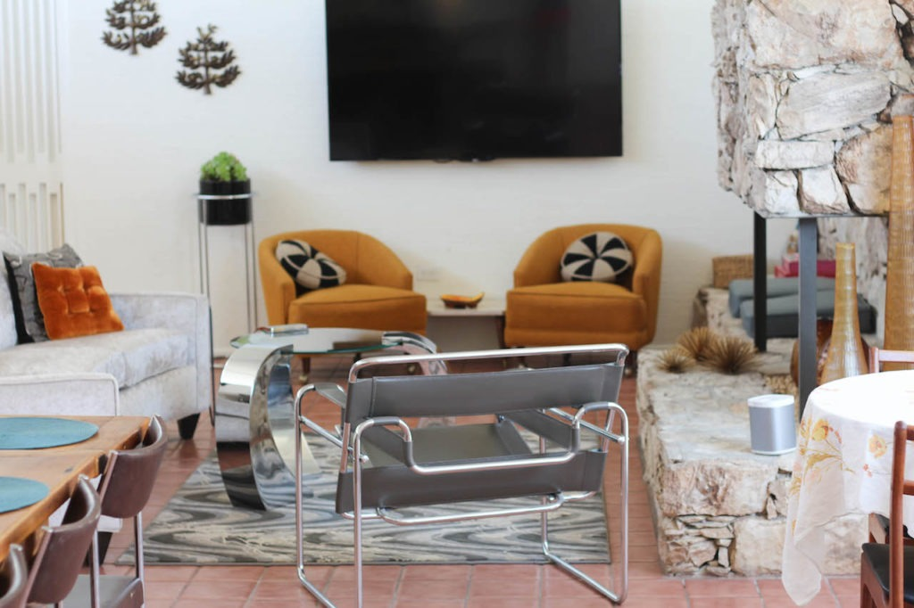 PaleOMG: My Stay at The Monkey Tree Hotel in Palm Springs
