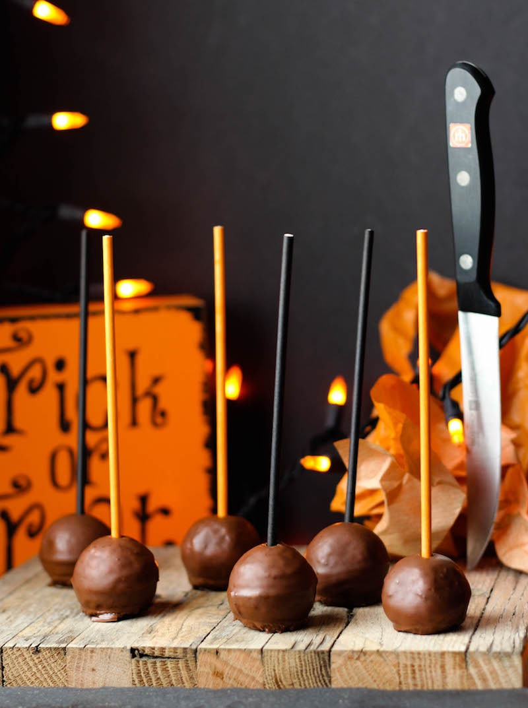 The Paleo Kids Cookbook Review: Cake Pops