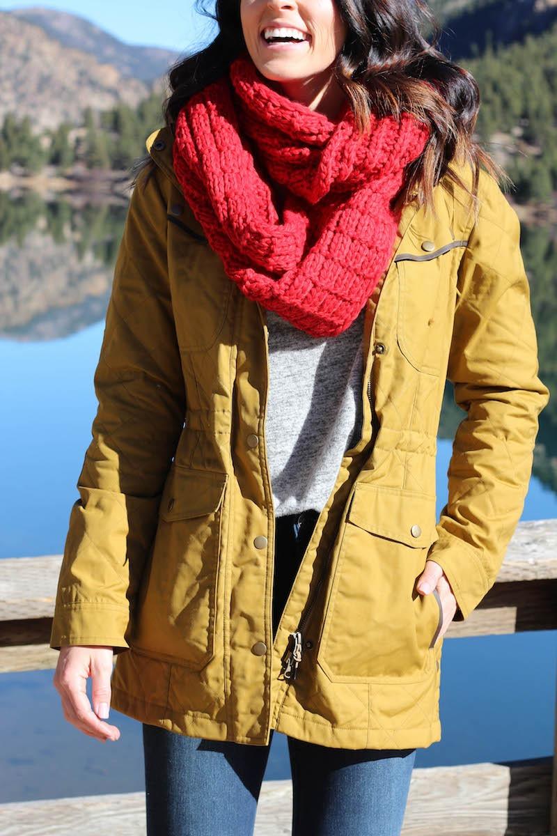PaleOMG Innovative Jackets Ready to Inspire Your Wardrobe