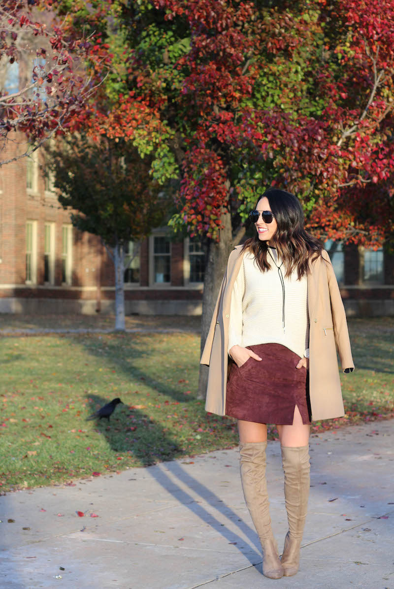 PaleOMG Holiday Skirt Inspiration