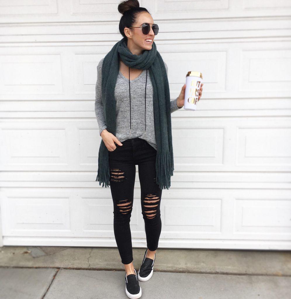 PaleOMG Fashion Fridays: Instagram Round-Up