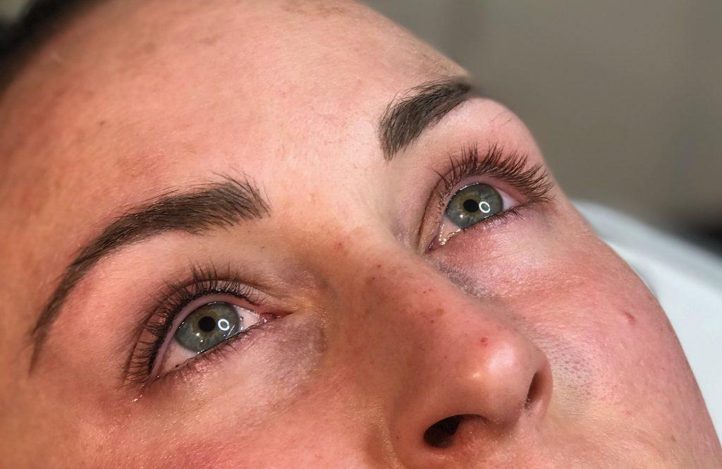 PaleOMG Permanent Eye Liner