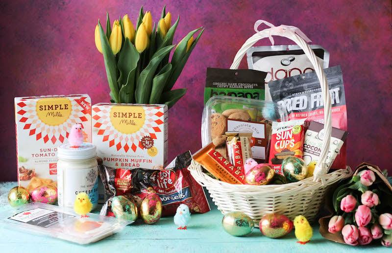 Building a Better Easter Basket with Whole Foods Market & Building a Better Easter Basket with Whole Foods Market - PaleOMG.com