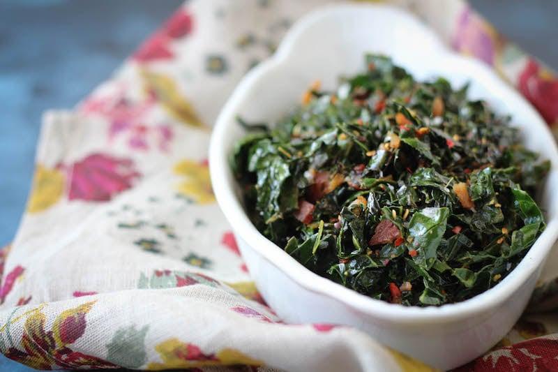 PaleOMG - How I Make My Kale