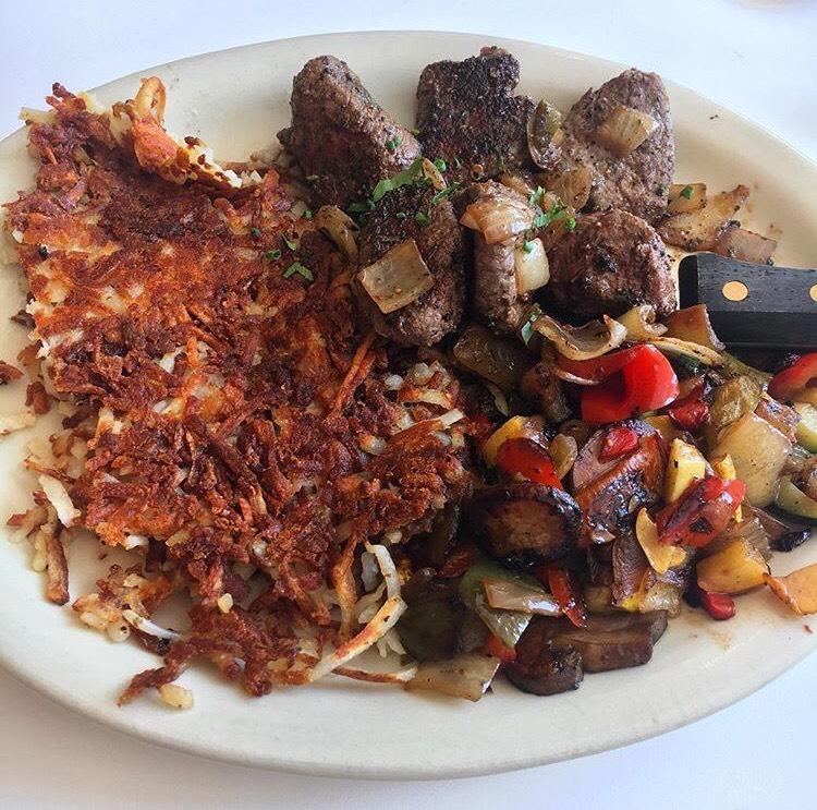 PaleOMG Denver Series: Favorite Restaurants