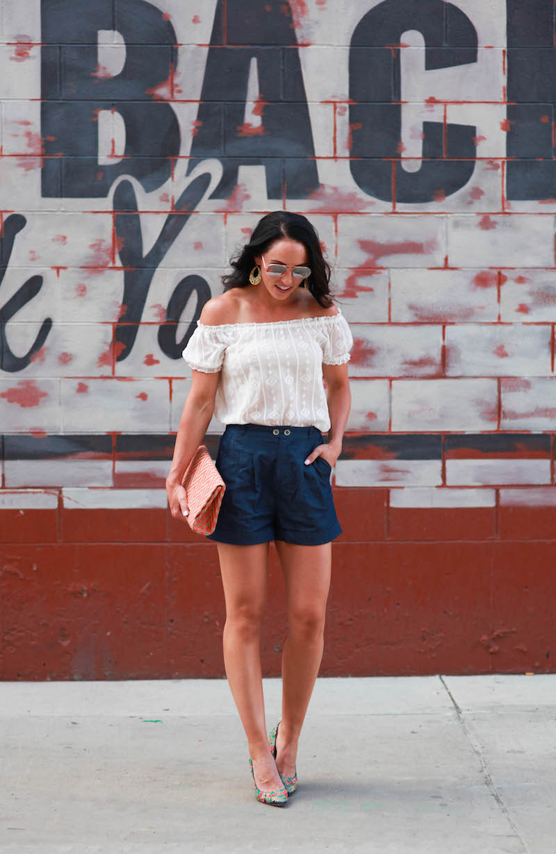 PaleOMG Fashion - Instagram Round-Up + Nordstrom Anniversary Sale Planning Tips!