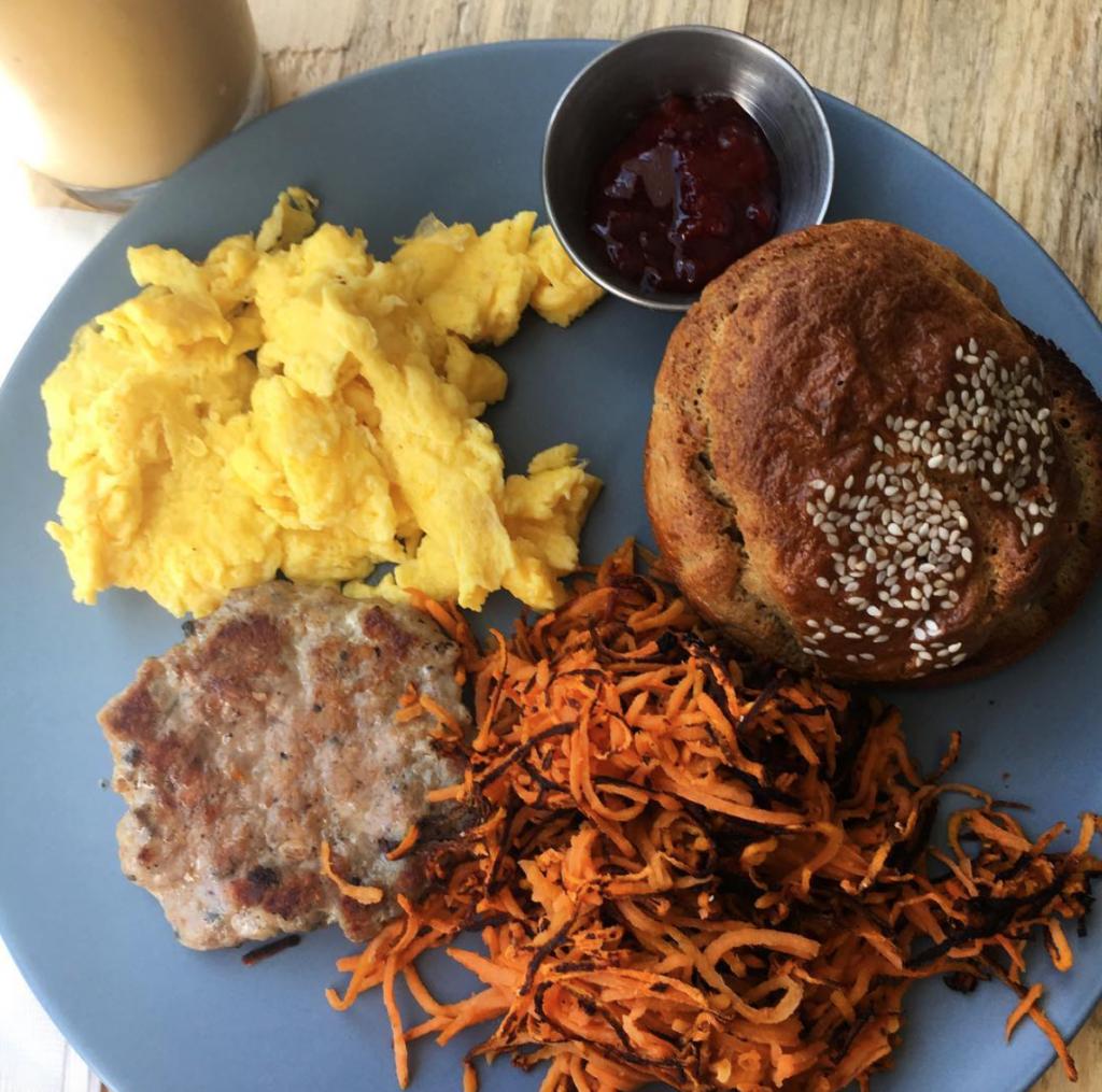 PaleOMG Denver Series - Favorite Restaurants