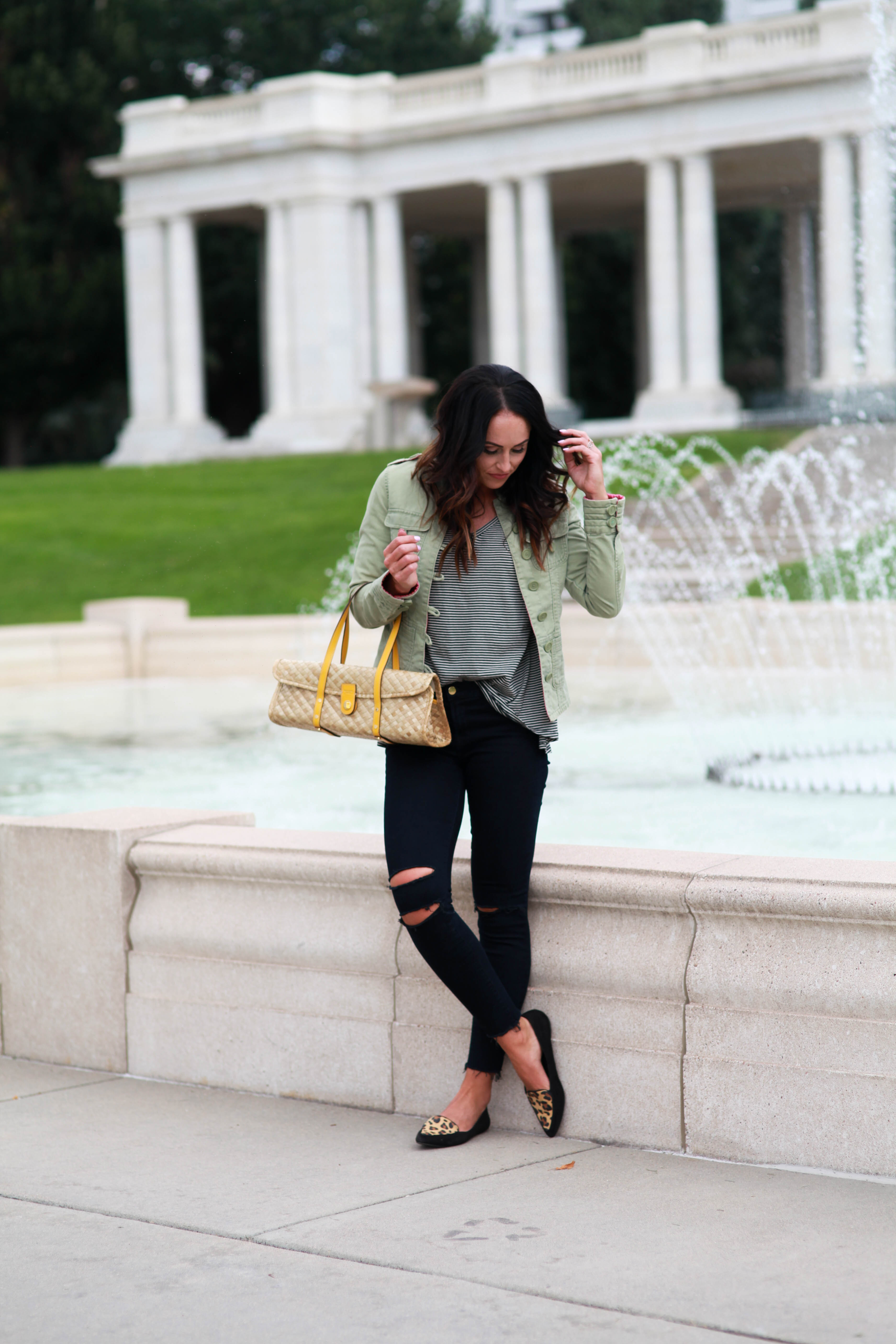 PaleOMG Fashion - Transition to Fall at a Fraction of the Price (+ a special discount AND giveaway!)