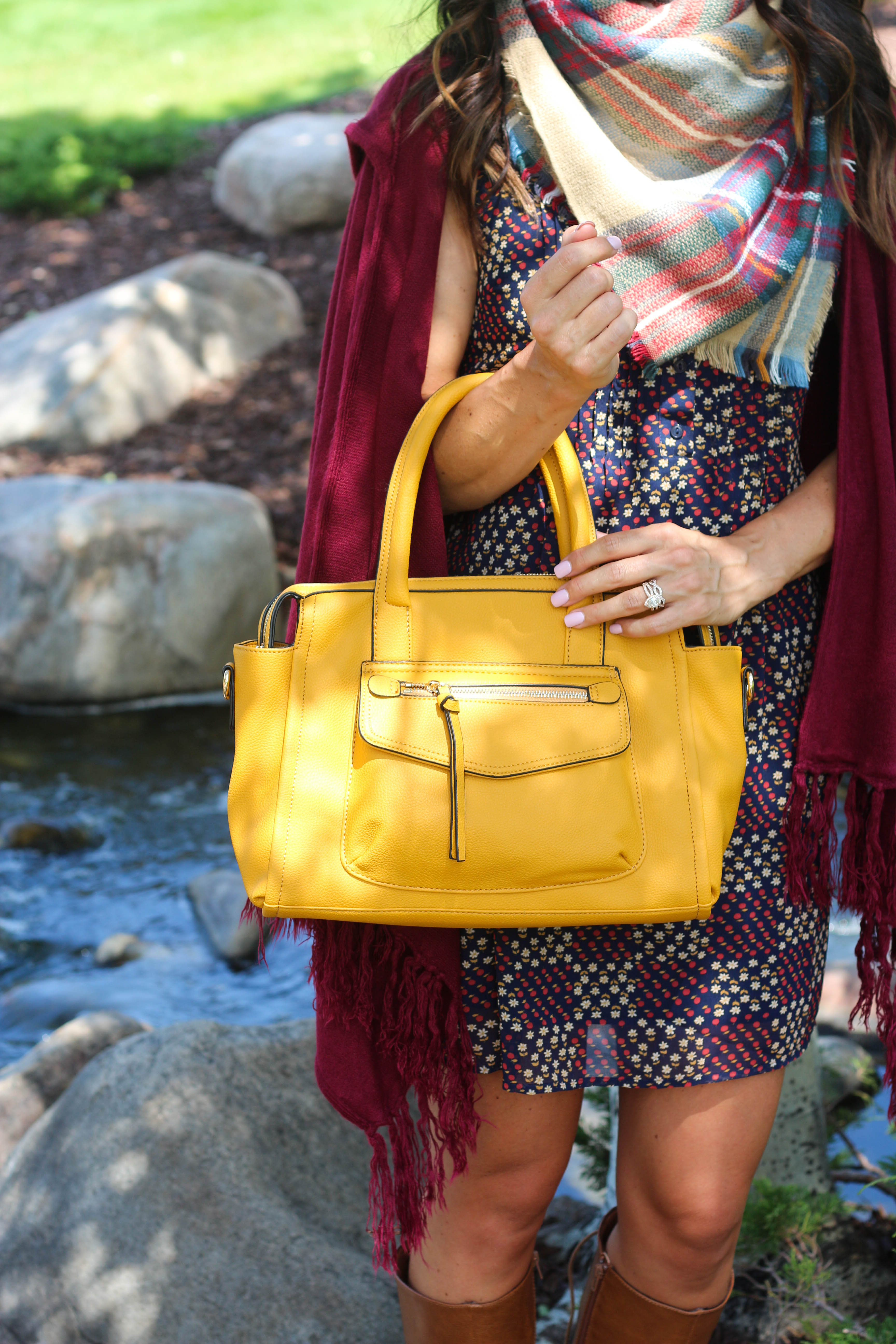 PaleOMG Fashion: Fall Fever with ModCloth