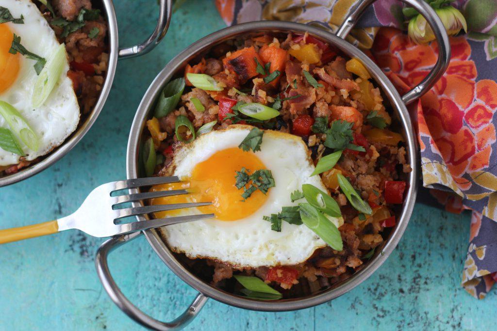 PaleOMG Breakfast Fried Rice