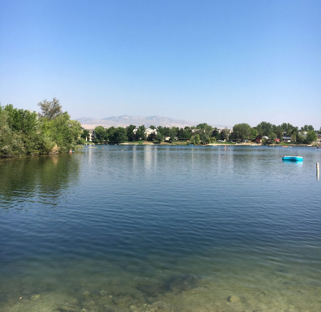 PaleOMG Travel: Exploring Boise For The First Time