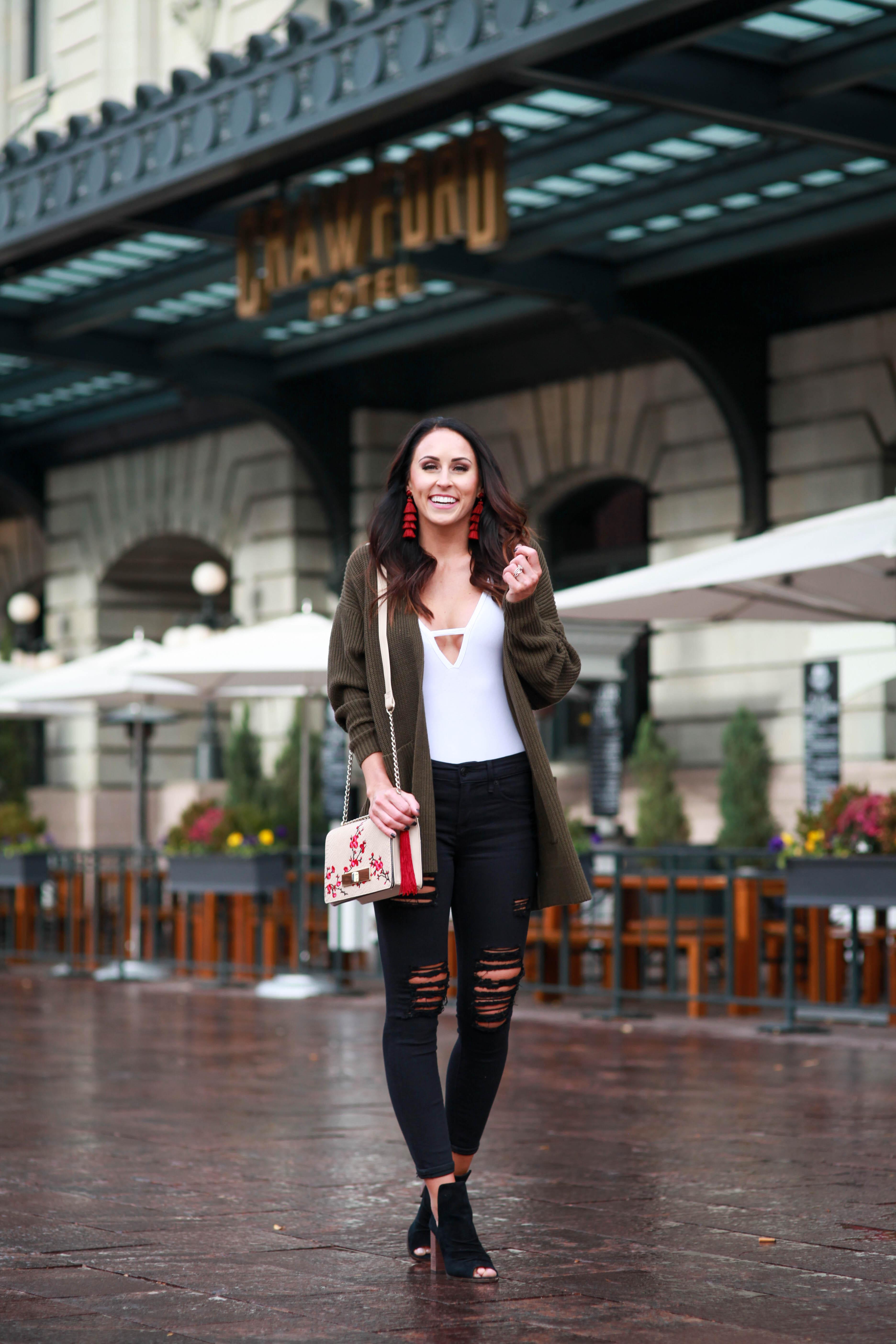 PaleOMG Fashion: Instagram Round-Up