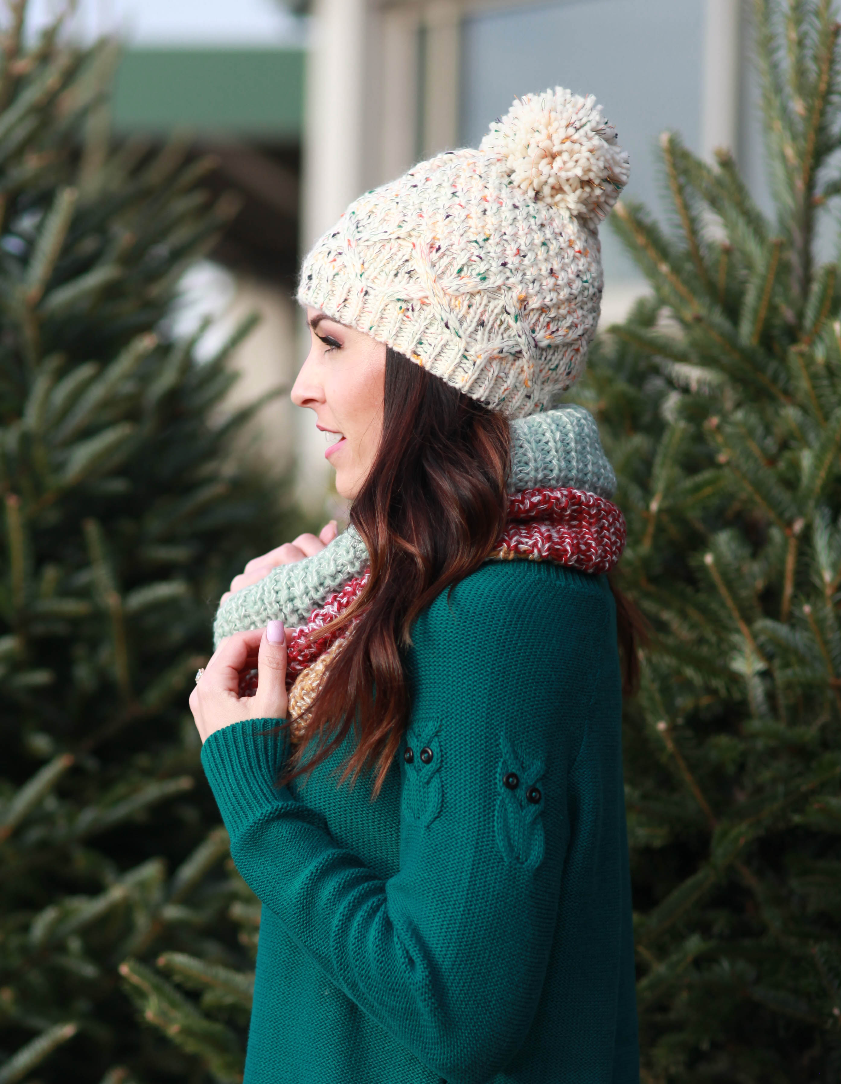 PaleOMG Winter Accessories To Keep You Extra Warm & Cuddly