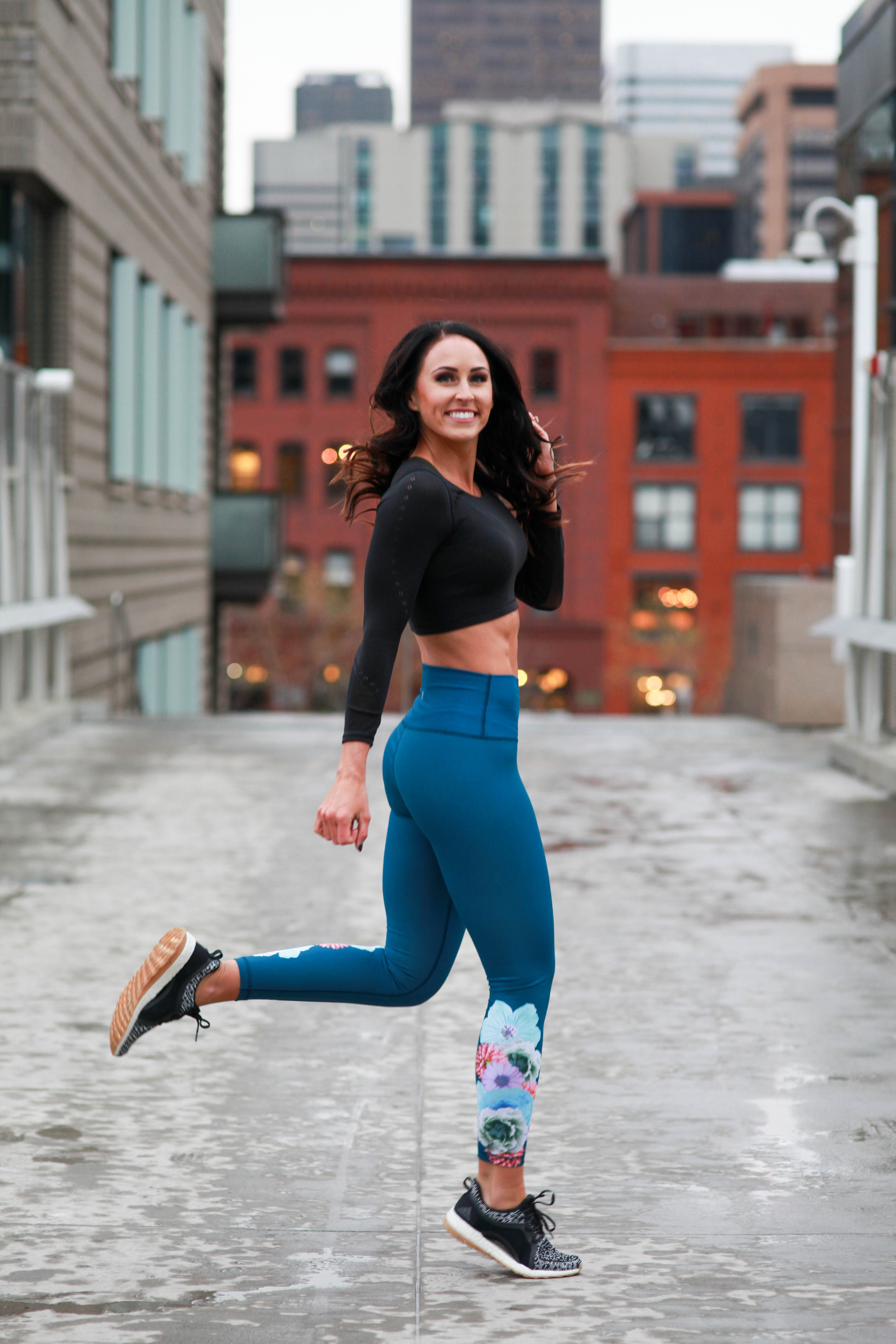 My First PaleOMG Leggings Are Here!! (+ a HUGE giveaway!!)