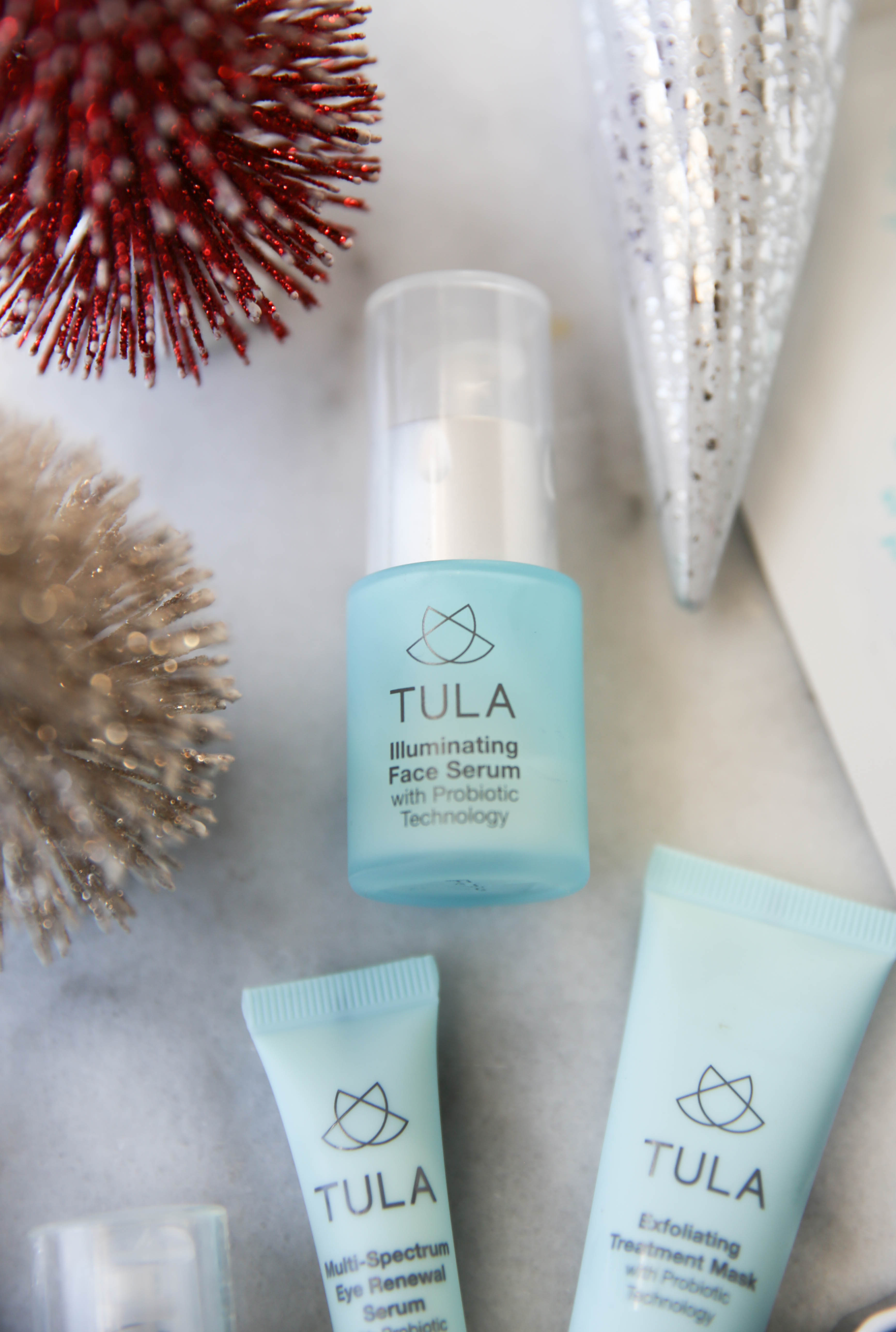 Holiday Gift Sets with Tula