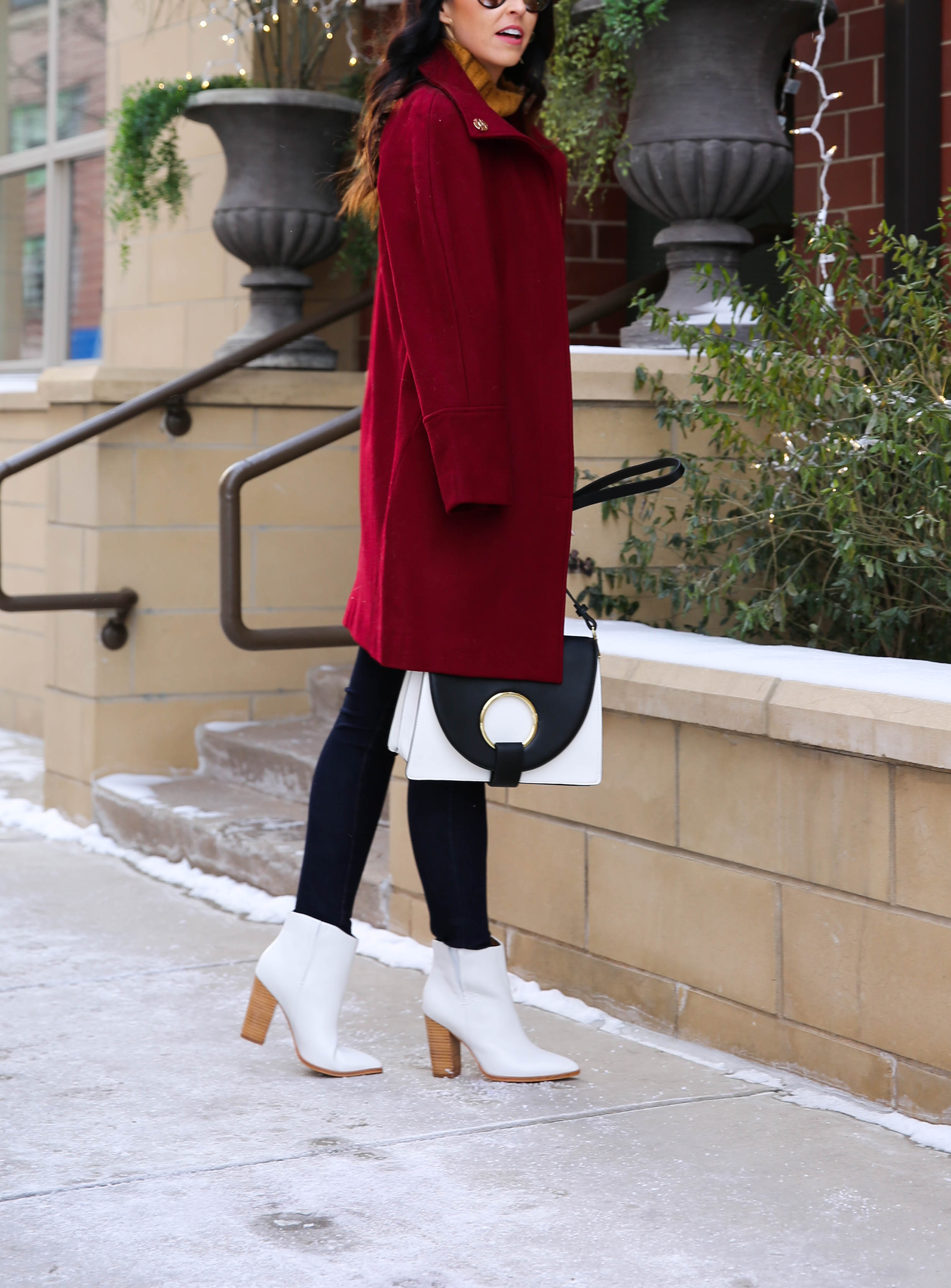 PaleOMG - The White Bootie Trend I'm Loving