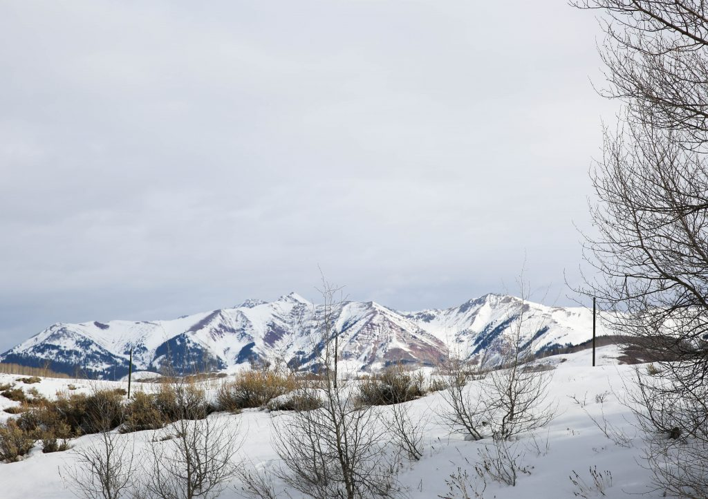 PaleOMG - Snacking & Sipping My Way Through Crested Butte
