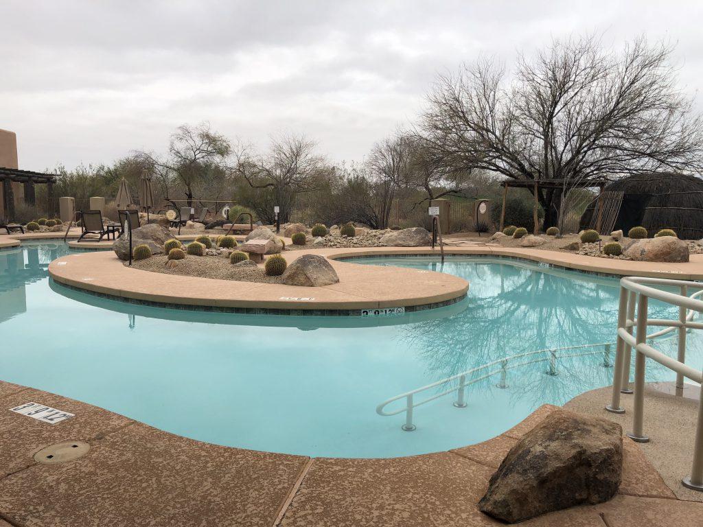 PaleOMG - Valentine's Day Spa Weekend Getaway in Phoenix