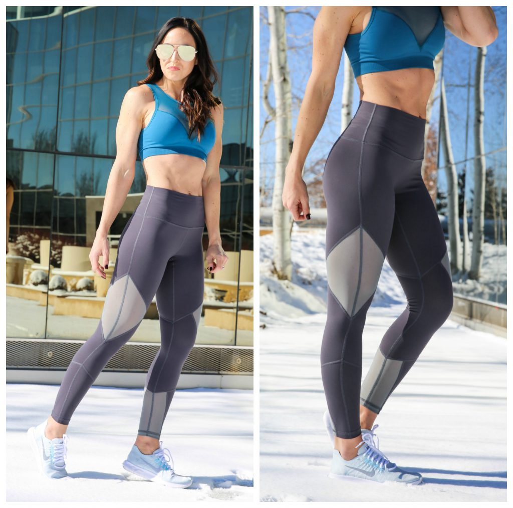 Six Brand New PaleOMG Leggings!! (+ a Giveaway AND Discount!)