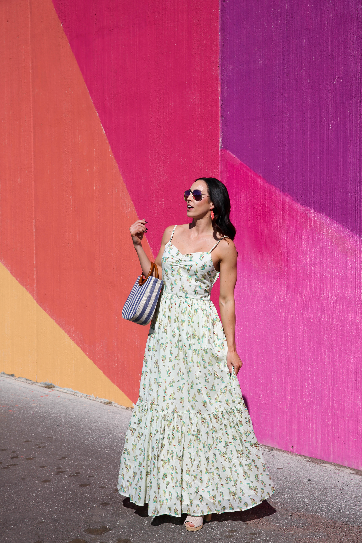PaleOMG Maxi Dresses For Spring