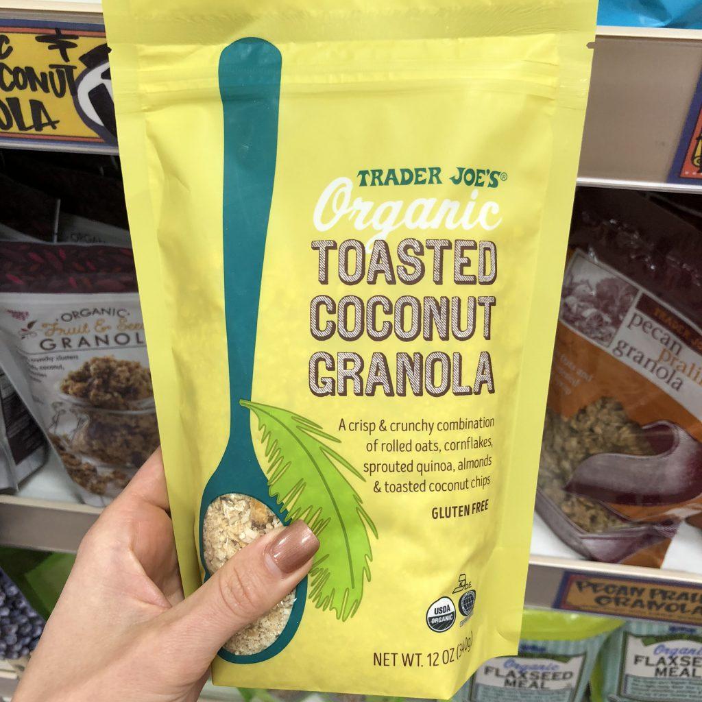 PaleOMG Grocery Store Staples Series: Trader Joe's