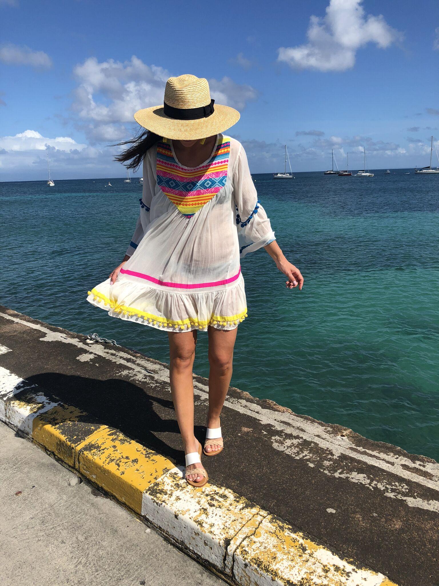 PaleOMG Fashion - Vacation Looks