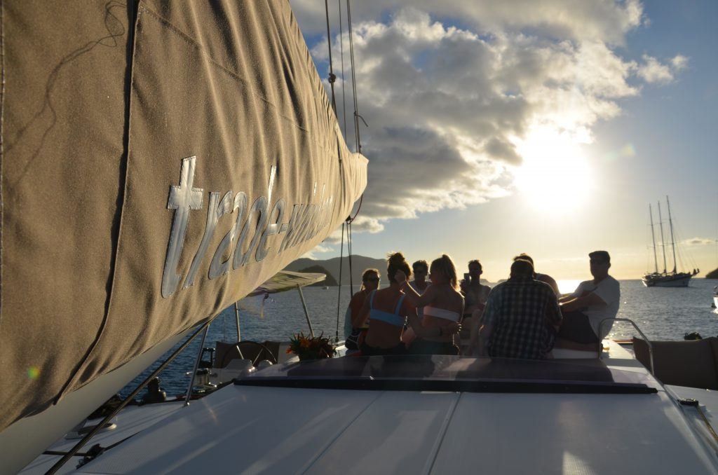 PaleOMG - Celebrating My 30th Birthday at Sea with TradeWinds