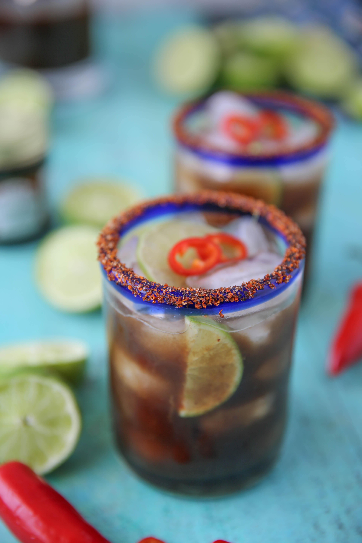 PaleOMG Thai Margaritas
