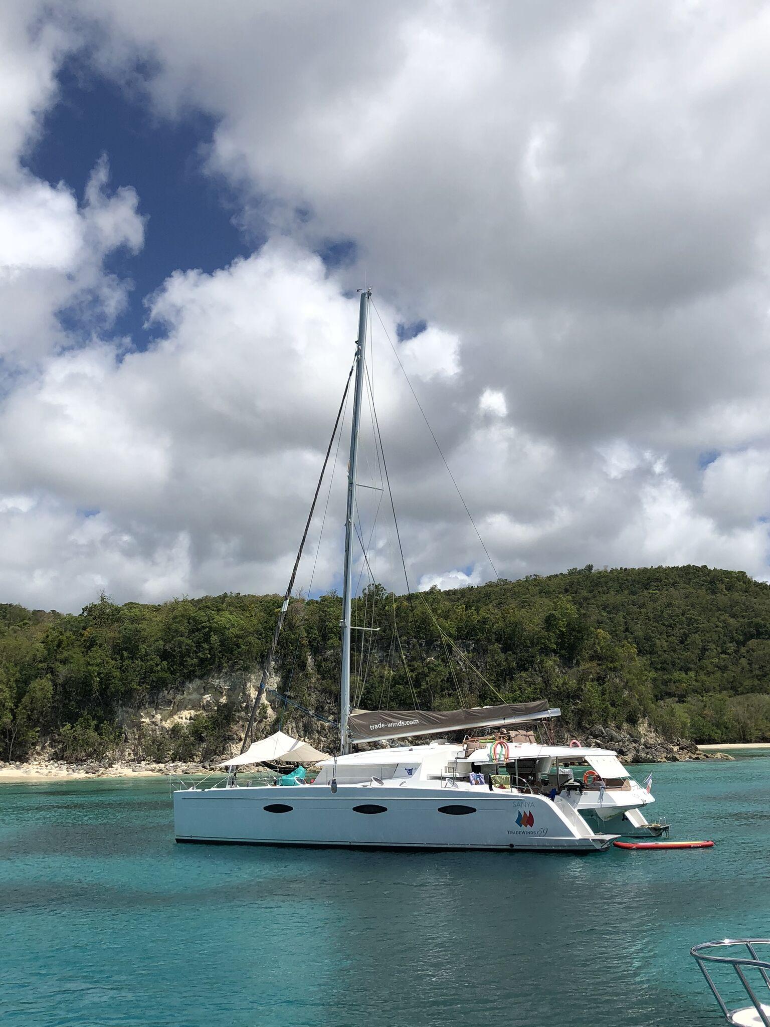 PaleOMG - Celebrating My 30th Birthday at Sea with TradeWinds