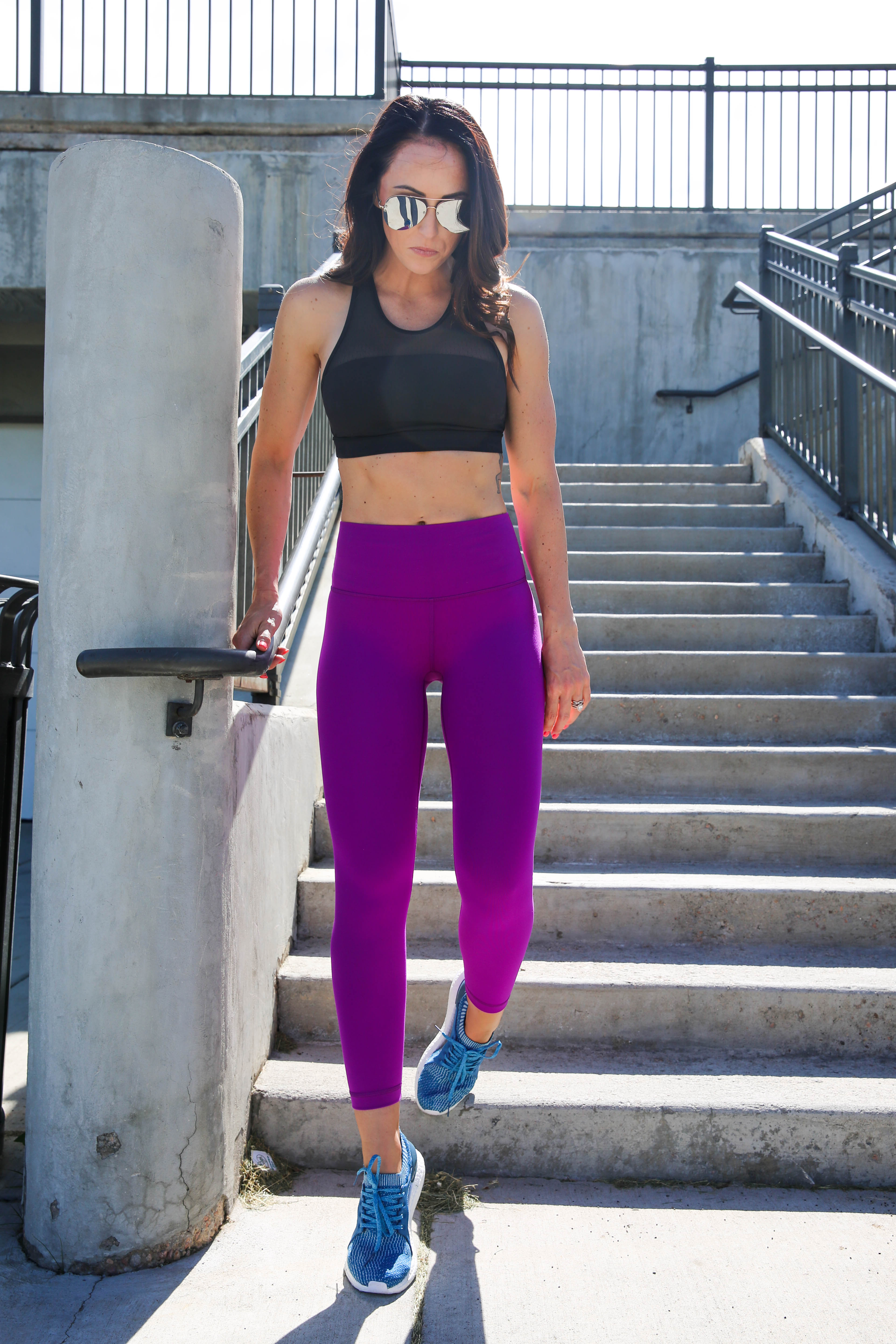 PaleOMG - Reevaluating Your Fitness Goals & Looking Good at Every Step Along the Way