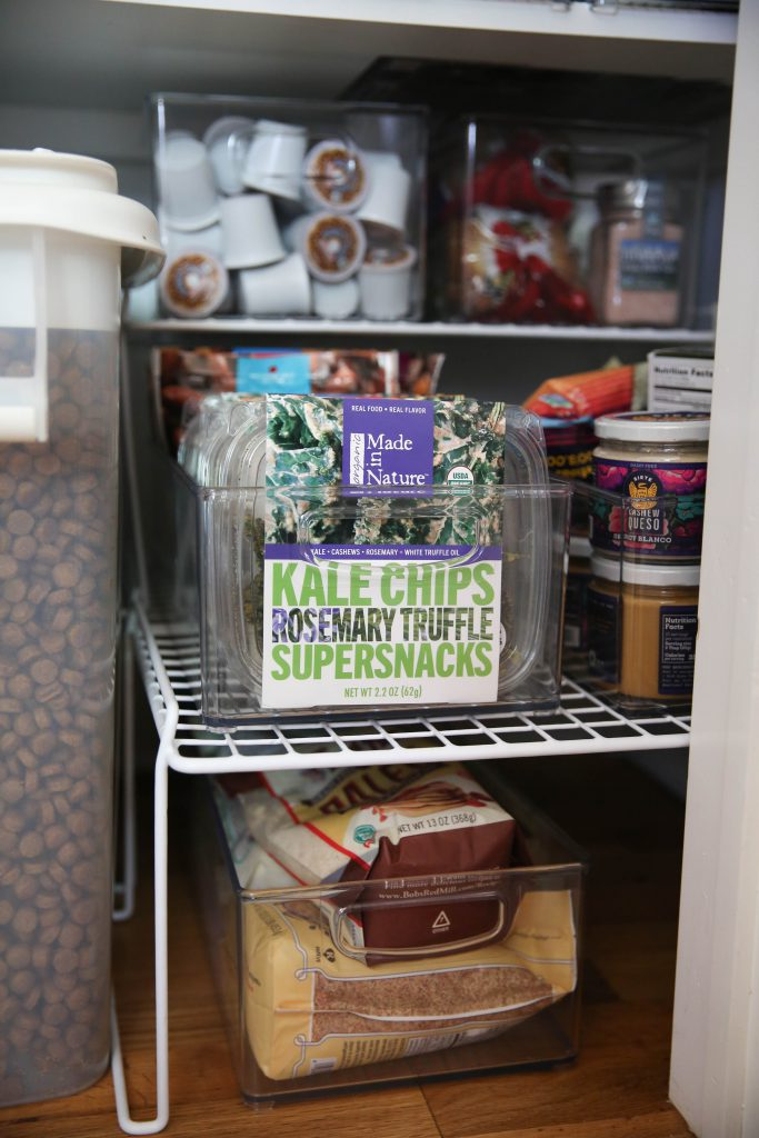 PaleOMG Organizing The Pantry + Pantry Staples